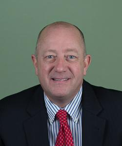 Dave Wolfe