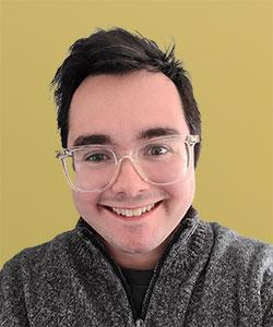Gavin Damore